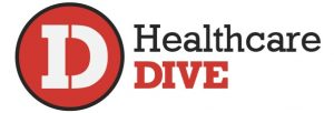 Healthcare Dive Logo - Health2047 Coverage
