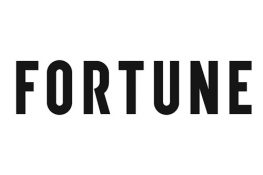 Fortune Logo - Health2047 Coverage